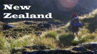 [New Zealand Tramping]