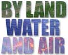 By land water and air Logo
